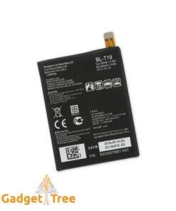 Nexus 5X Battery Replacement