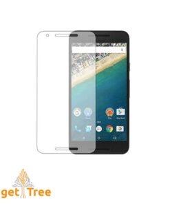 Nexus 5X Tempered Glass Screen Protector