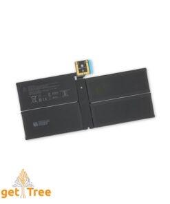 Surface pro 5 battery