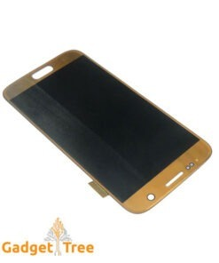 Samsung Galaxy S7 LCD Screen Gold