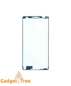 Sony Xperia Z3 Compact Adhesive Sticker for Front
