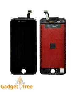 iPhone 6G LCD Gamut Black